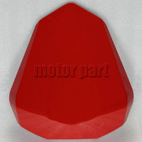 For 2006 2007 Yamaha R6 YZFR6 Motorcycle Rear Passenger Seat Cover Cowl 06 07 Red