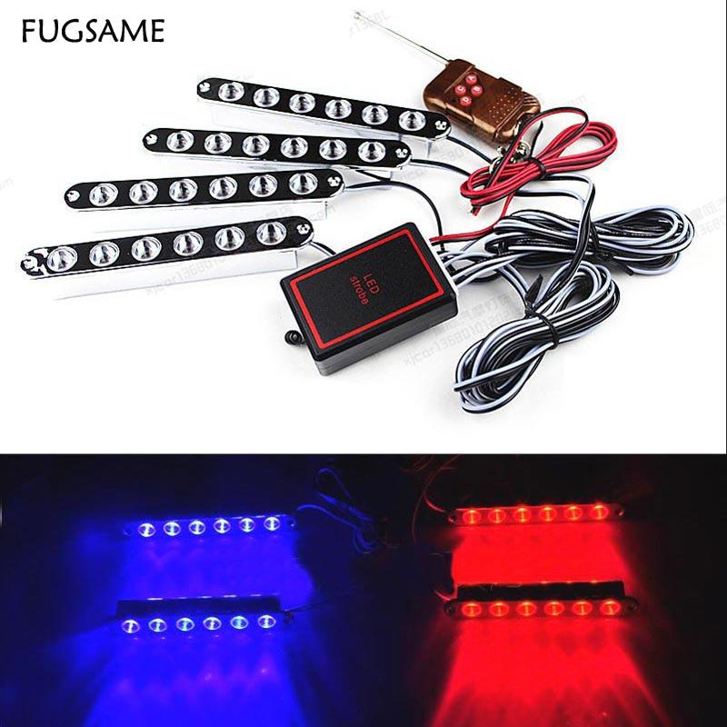 ФУГСАМЕ Бежична контролна бљескалица - Светла за аутомобиле