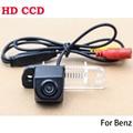 Для Mercedes Benz R Class R350 R500 ML350 W203 W211 W209 B200 A160 W219 Автомобильный CCD Ночного Видения HD Резервного Копирования Камера Заднего вида Парковка