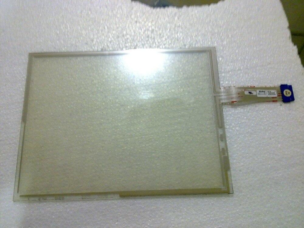 4MP281. 0843-K04 touch panel, Touch screen für B & R 4MP281. 0843-K04 reparatur teile, B & R touch panel, SCHNELLE VERSAND