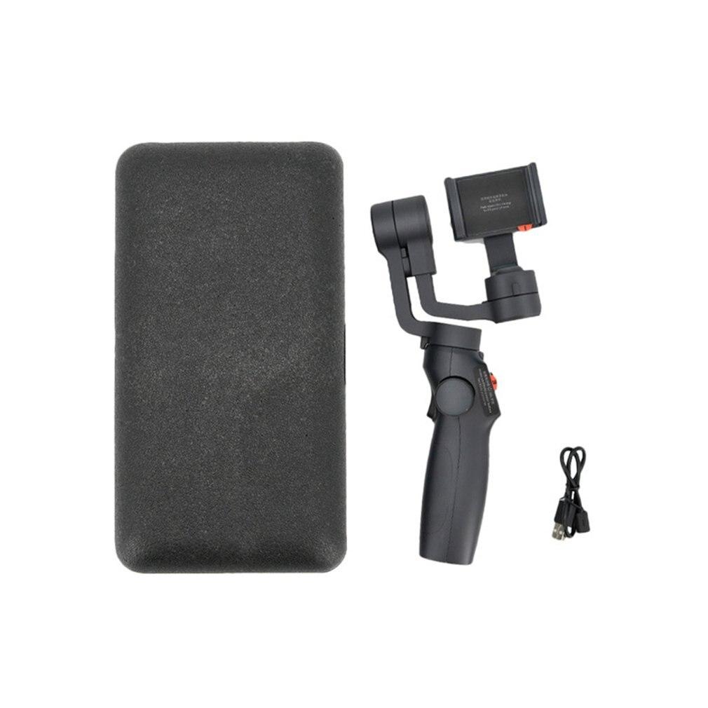Eyemind 2 stabilisateur 3-axisgimbal portable avec fonctions vidéo/mouvement en douceur/Panorama adaptées aux téléphones