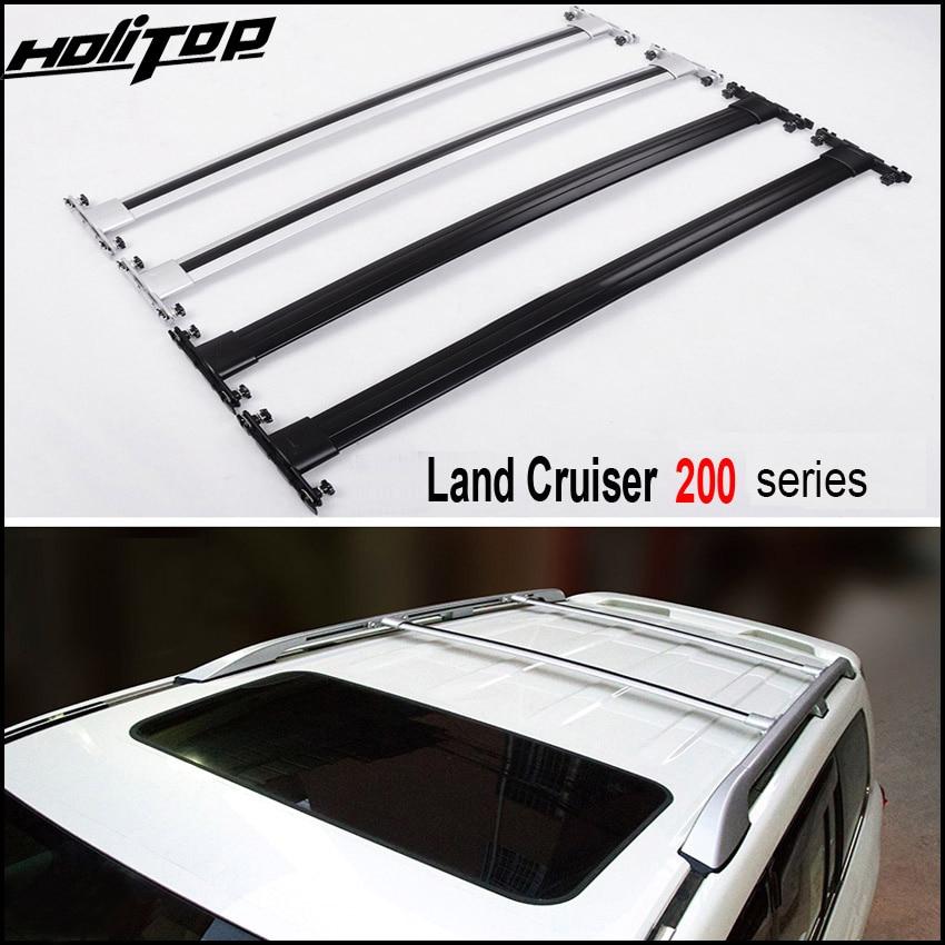 OE model roof rack roof rail cross bar for Toyota Land Cruiser 200 V8 LC 200