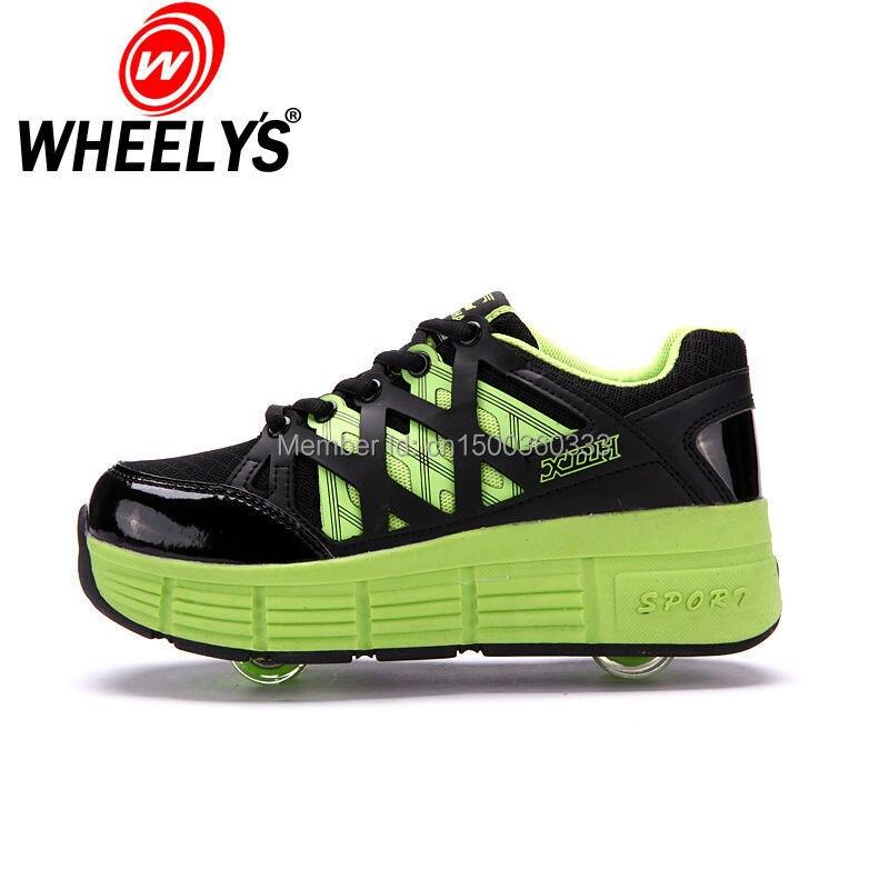 kids roller sport shoes|shoe wallet