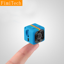 Mini Camera 1080P Digital Camera Sport DV IR Motion Detection Camcorder Micro Cam Video Voice Recorder Car DVR Gizli Kamera Lens