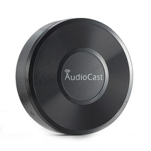 Audiocast M5 Airmusic Airplay DLNA WiFi Müzik Radyo Verici iOS Android Airmusic WIFI Ses Alıcı Spotify Ses Flama