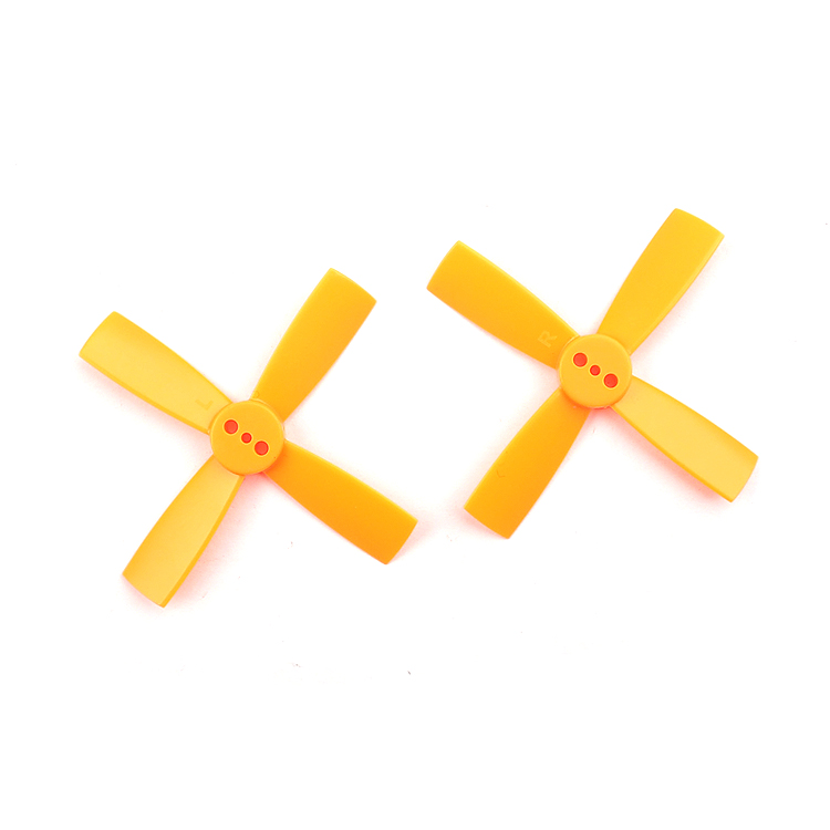 JMT 10 pairs 2035 2 inch Propeller 50mm CW CCW Paddle 1.5mm shaft hole Nylon 4-blade Props For DIY FPV Racing Drone Quadcopter 4pcs electric sonic replacement tooth brush heads for philips sonicare toothbrush heads dual soft bristles sensiflex hx2014