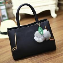 2017 Fashion Luxury Brand Designer Women's Handbags Leather Large Capacity Women Messenger Bags Sac A Main Femme Shoulder Bags