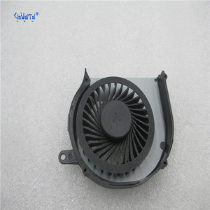 100% оригинальный вентилятор охлаждения для ноутбука HP Pavilion G72 G72T CQ72 G62 CQ62 кулер для процессора KSB0505HA-A-9K62 AB7505HX-EC3 NFB73B05H
