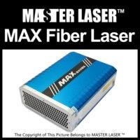 Good Quality MAX PHOTONICS MFP 20W Laser Marking Machine DIY PART Fiber Laser 20w