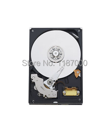 Disco rígido para WD7500BPKX bem testado trabalhar