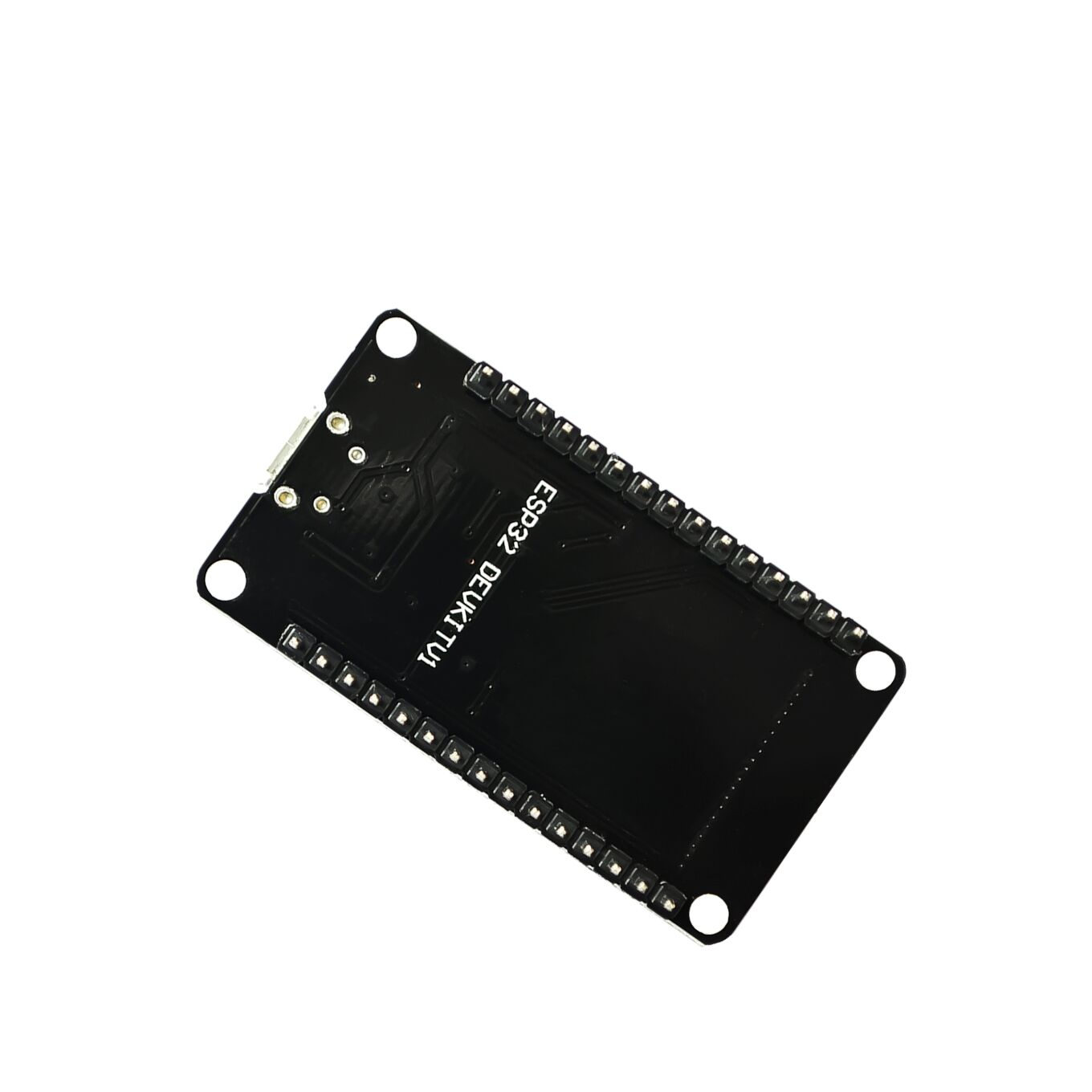 Image 3 - 5PCS Official DOIT ESP32 Development Board WiFi+Bluetooth Ultra Low Power Consumption Dual Core ESP 32S ESP 32 Similar ESP8266-in Integrated Circuits from Electronic Components & Supplies