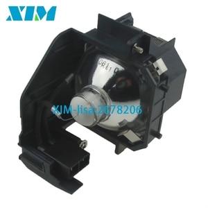 Image 5 - 高品質 EMP S4 EMP S42 PowerLite S4 ELPLP36/V13H010L36 プロジェクターランプ電球ハウジングと 180 日保証