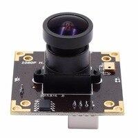 ELP 2MP 3MP WDR H 264 30fps Wide Angle 170 Degree Fisheye Lens Free Driver UVC