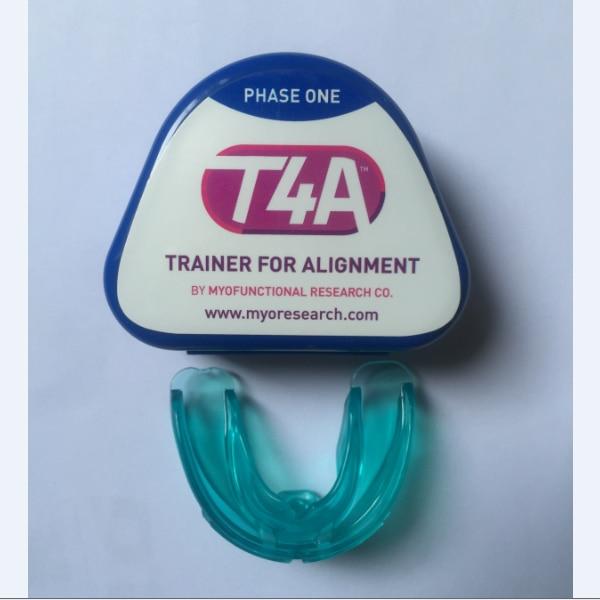 Original T4A Dental Orthodontic Appliances Myofunctional fixed orthodontic appliances