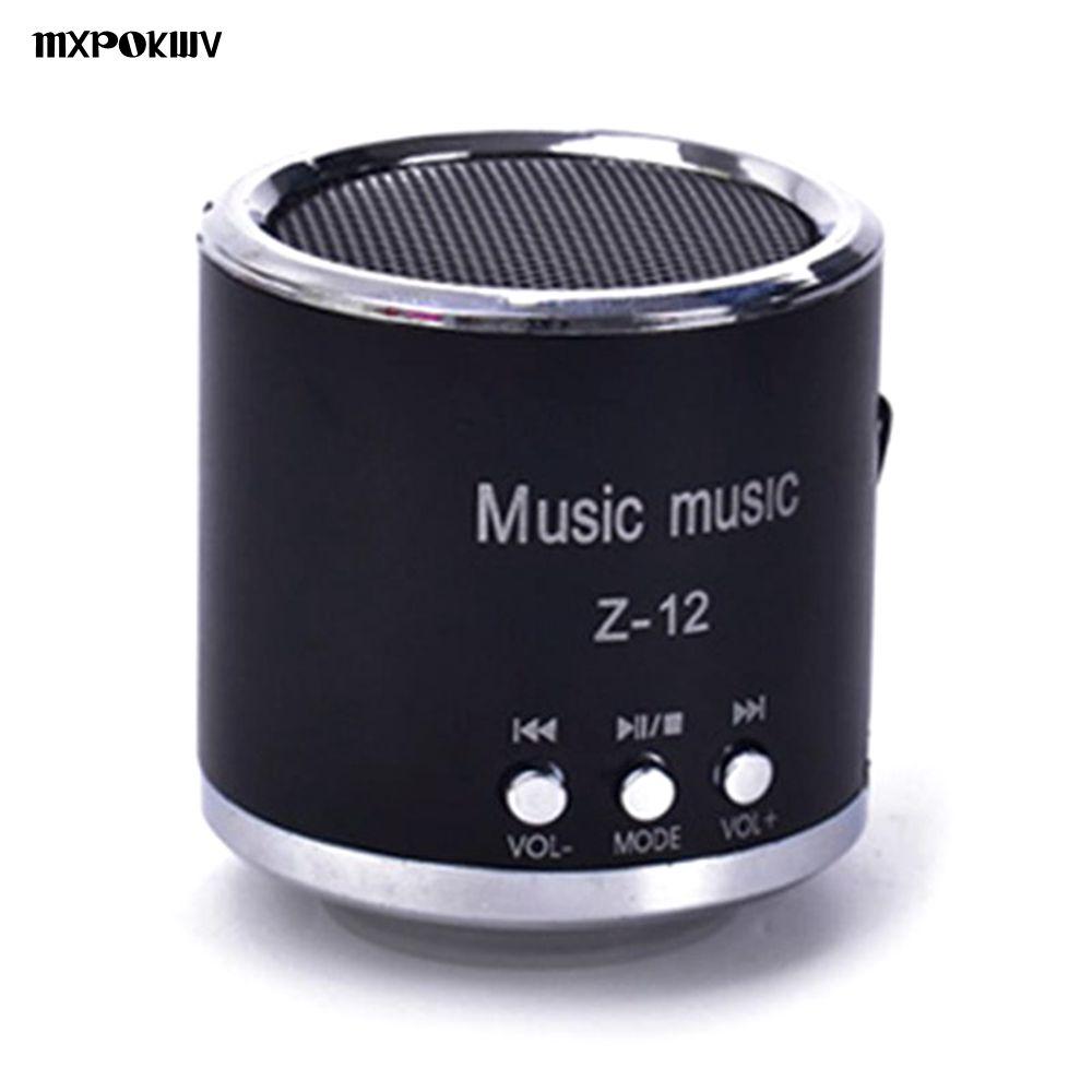 Wholesale Portable Z12 Mini Speaker TF Cs