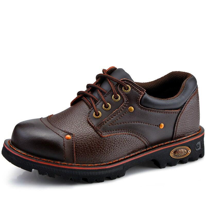 Online Get Cheap Mens Work Shoes Comfort -Aliexpress.com | Alibaba ...