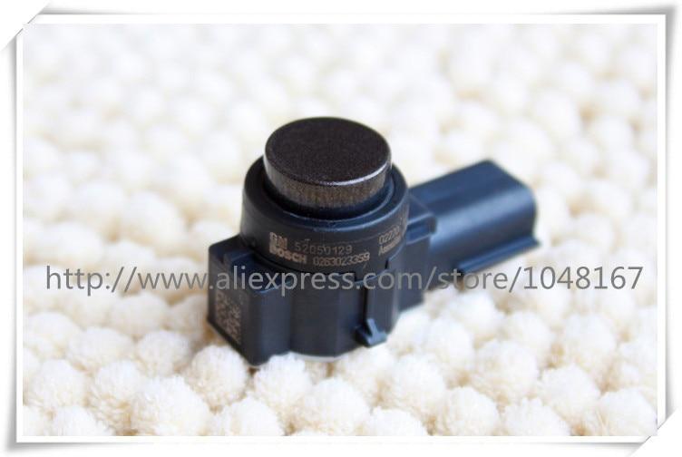 Parking sensor PDC Sensor for Buick OEM 52050129 0263023359