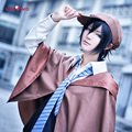 Edogawa Ranpo Cosplay Bungo Stray Dogs Anime Armed Detective Agency Member Polyester Uwowo Costume