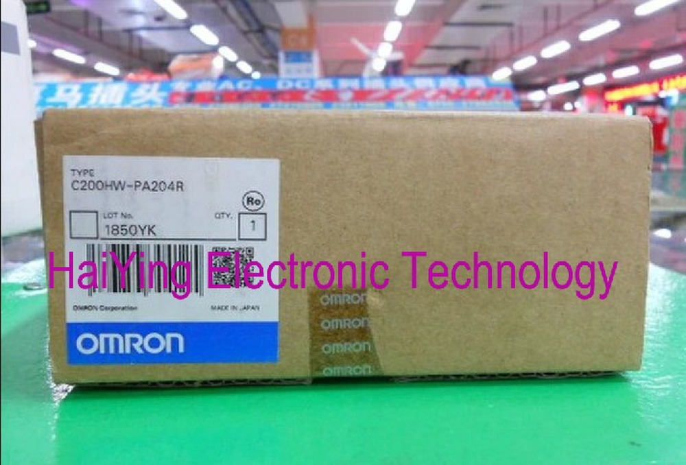 C200HW-PA204R   OMRON Power module прогулочная коляска aprica magical air plus 2016 синий