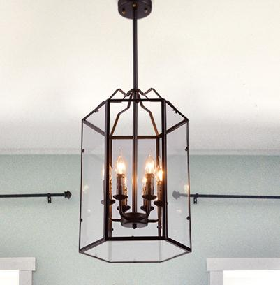 new retro chandelier led lamps loft retro birdcage chandelier lamp led light led lustre chandeliers - Birdcage Chandelier