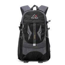 New backpack outdoor mountaineering bag large capacity luggage multi-function hiking Travel Backpack