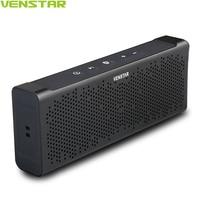 VENSTAR S208 Aluminium Alloy 10W Portable Bluetooth Speaker Wireless Bluetooth 4 0 Loudspeaker Built In 1800mAh