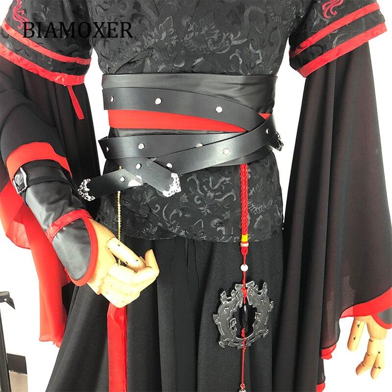 çocuk Sihirli Xuanyu cosplay