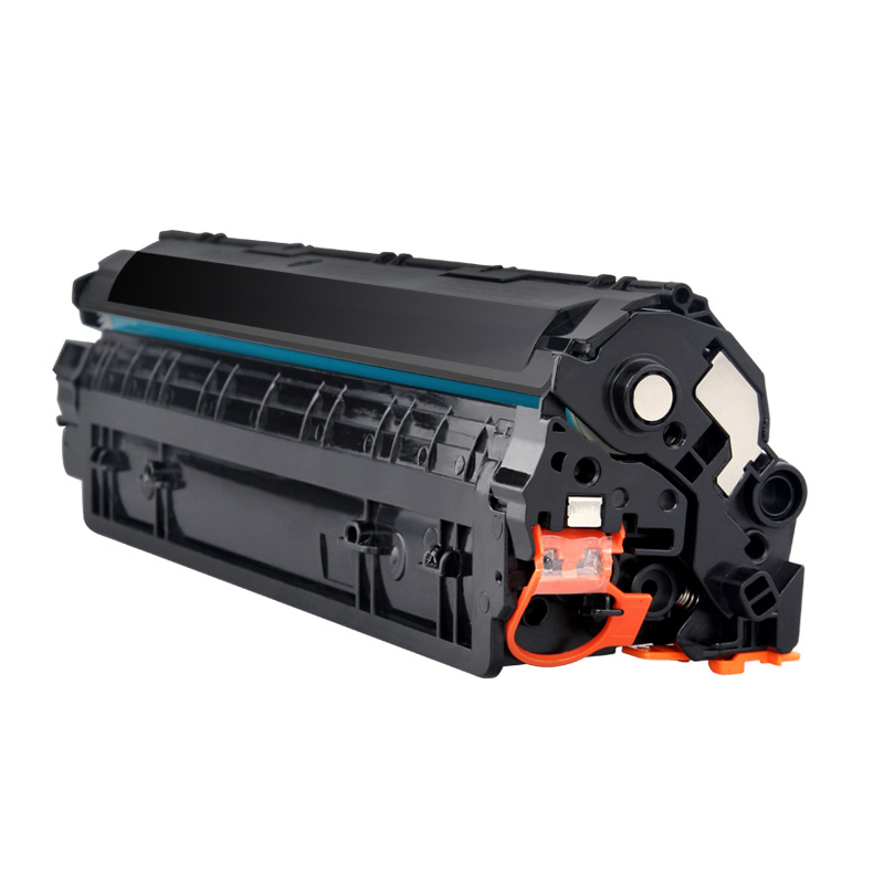 4PACKS CB435A 35a 435 435a 435A Compatible <font><b>Toner</b></font> Cartridge for <font><b>HP</b></font> laserjet P1002 1003 1004 P1005 <font><b>P1006</b></font> 1009 Laser <font><b>Toner</b></font> image