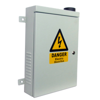 GSM Smart Power Meter Power Transformer Monitoring Controller SMS Alarm Unit For A B C 3