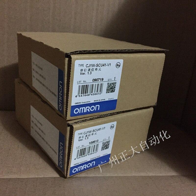 Original new module CJ1W-SCU21-V1(new packaging, warranty for one year)Original new module CJ1W-SCU21-V1(new packaging, warranty for one year)