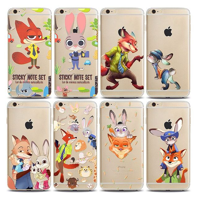 iphone 6 coque lapin