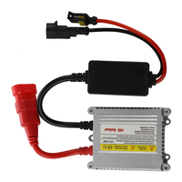 Slim 55W HID Xenon Ballast Conversion Replacement H1 H3 H7 H11