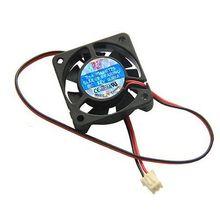 1PCS 12V Cooler Axial Fan 40x40x10mm Raspberry Pi 3D Printer computer