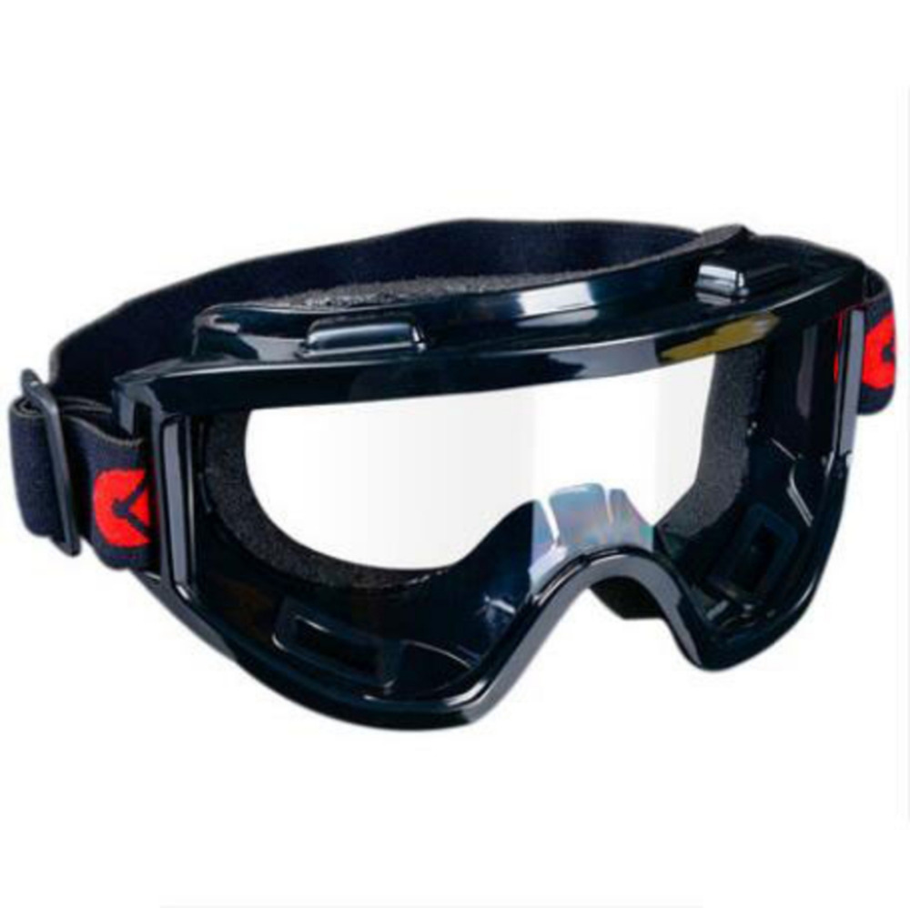 Transparent Safety Goggles Waterproof  Anti-shock Windproof Riding Glasses Safety Working Goggles H2013 wanke wk 11 outdoor motorcycle riding cool windproof goggles black transparent