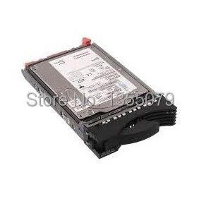 FC-Festplatte 300GB/10k/FC 2GB/s - 73P8005/73P8017 festplatte 400gb 10k fc 40pin 4gbps aj697a
