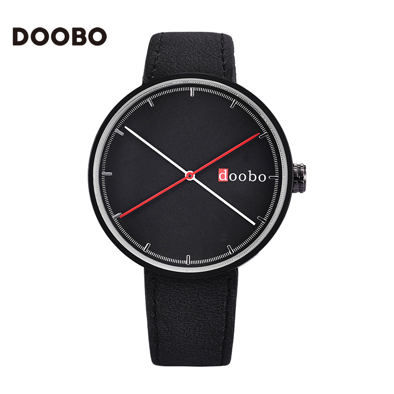 buy doobo 2016 new quartz watch relogio. Black Bedroom Furniture Sets. Home Design Ideas