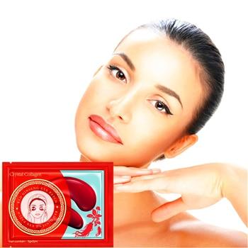 Love Thanks Eye Mask Deep Moisturizing Remove Black Eyes Care Anti-puffiness Dark Circle Creams
