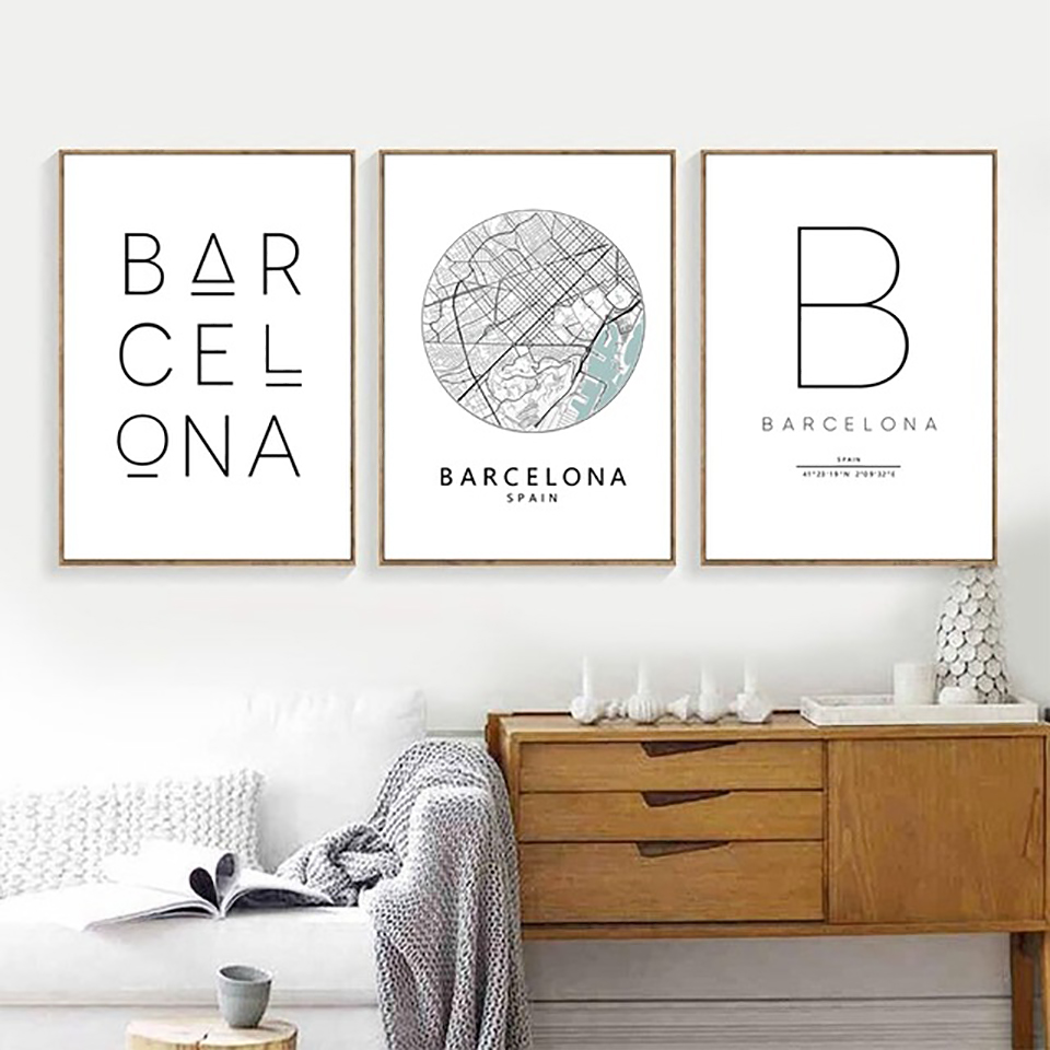 Barcelona-Print-City-Map-Poster-Barcelona-Typography-Modern-Wall-Art-Canvas-Painting-Print-Spanish-Scandi-Nordic.jpg_640x640