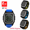 New Sport Bluetooth Smart Watch Luxury Wristwatch GT68 Smartwatch With Dial SMS Remind Pedometer For IOS Android System Phone