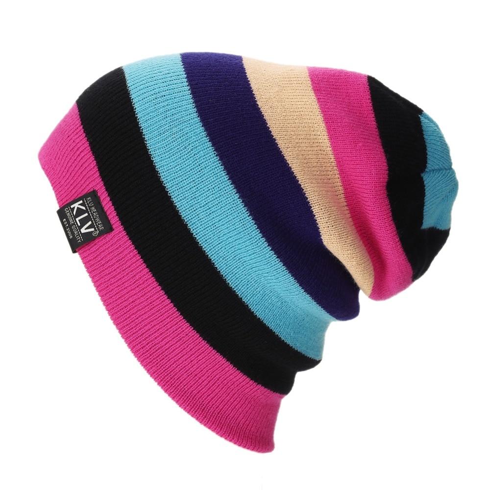 Νέο Χειμώνας Καπέλο Ανδρών Beanies - Αξεσουάρ ένδυσης - Φωτογραφία 2