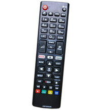 AKB75095308 Controle Remoto para LG Smart TV Controle Remoto 43UJ6309 49UJ6309 60UJ6309 65UJ6309
