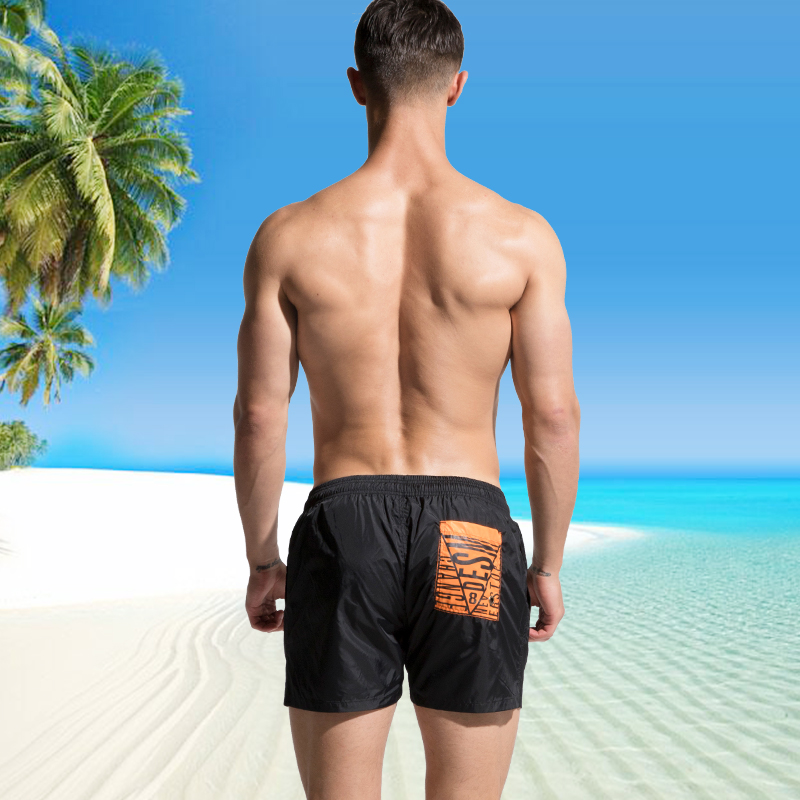 2018 Trunks Mens Surf Beach Board Shorts Swim Bottom Swimsuit Swimwear Short