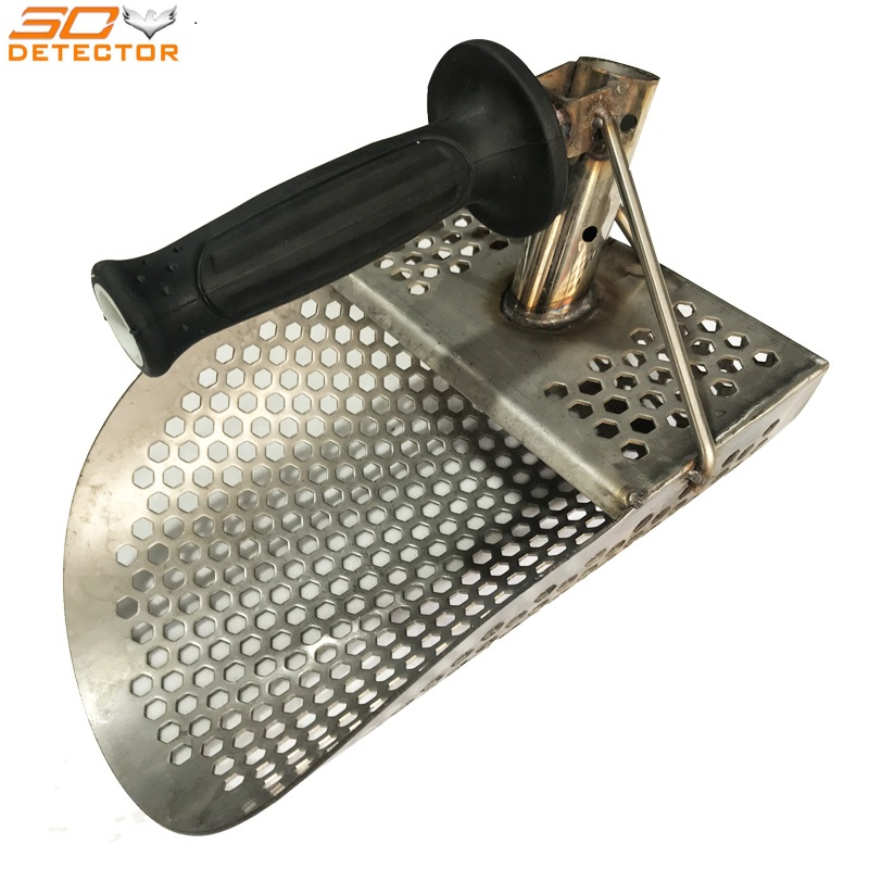 Top selling stainless steel metal sand scoop shovel