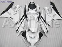 High Quality ABS Plastic For Kawasaki ZX6R 636 ZX 6R 2009 2010 2011 2012 09 10 11 12 Moto Custom Made Motorcycle Fairing