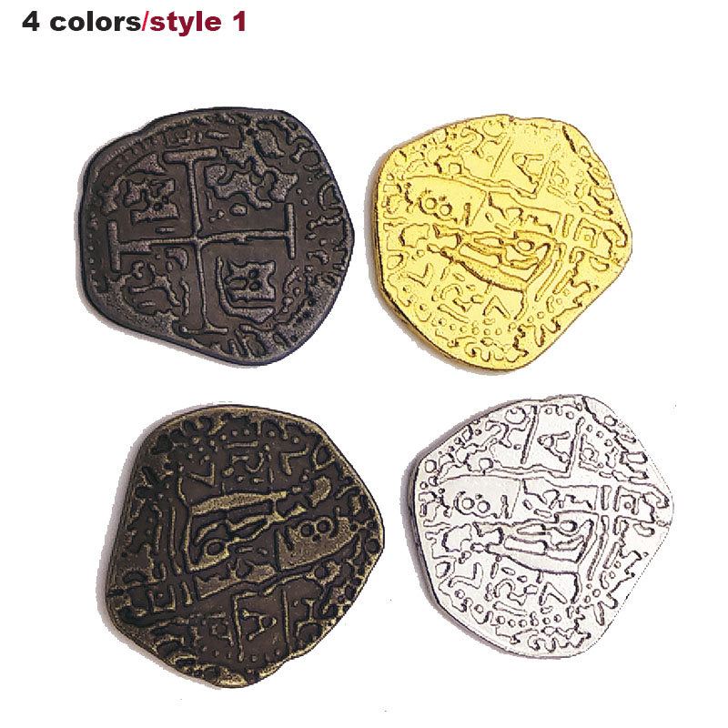 pirate coin 1
