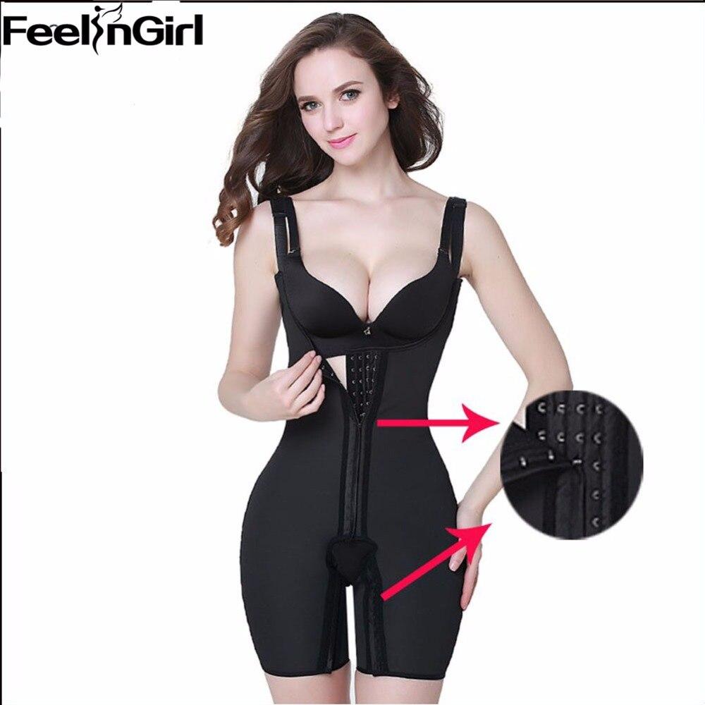 Plus size xs-5xl hot body shaper underbust donne shapewear vita trainer cintura in lattice donne cincher + dimagrante thigh-5a7