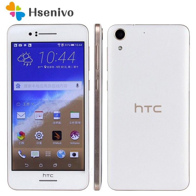 HTC Desire 728 D728w Mobile