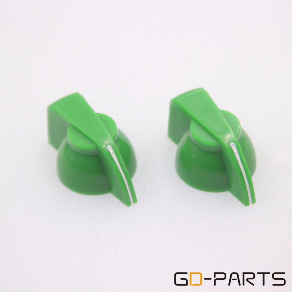 Aliexpress.com : Buy GD PARTS Green ABS plastic chicken head knob ...