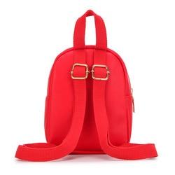 LZFZQ nowy torba szkolna PU plecak szkolny sac dos torba plecak szkolny dla dziewczynek plecak szkolny dla chłopca ortopedyczne plecak dla dzieci 3