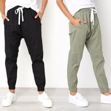 cargo pants women fashion love  female streetwear winter womens fall outdoor capris ladies clothing cool pant holiday